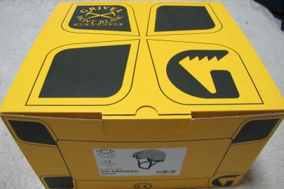 GRIVEL SALAMANDERの箱